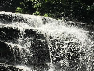 Panther Falls, GA