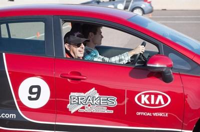 BRAKES car