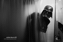 Use the soap Luke